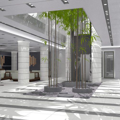 شرکت آسانسور