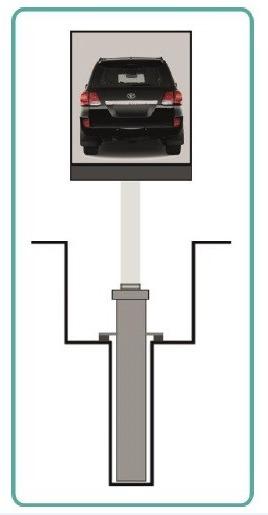 آسانسور خودروبر