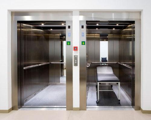 آسانسور بیماربر