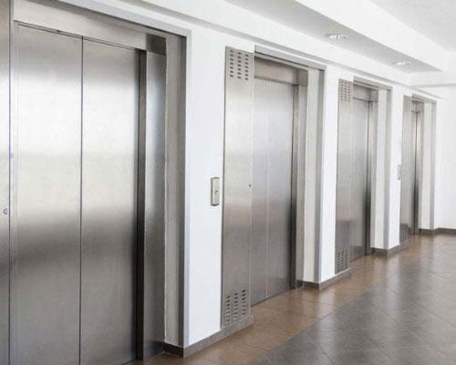 استاندارد ادواری آسانسور