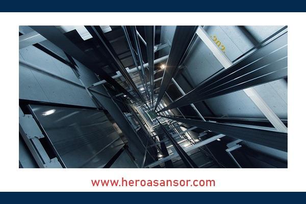 آسانسور مسافربر - هیرو آسانسور